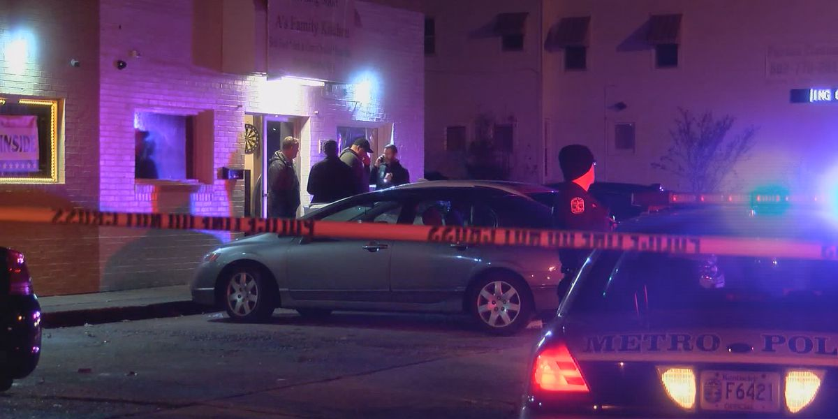 Man shot and killed on Dixie Highway in Algonquin