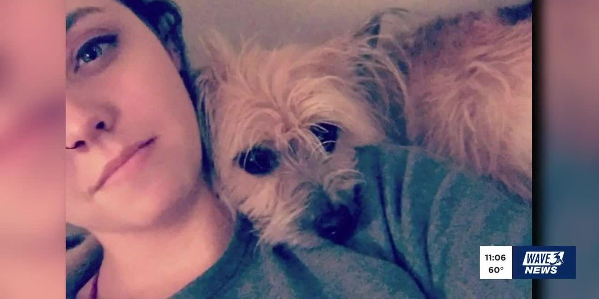Louisville woman needs help finding her emotional support dog