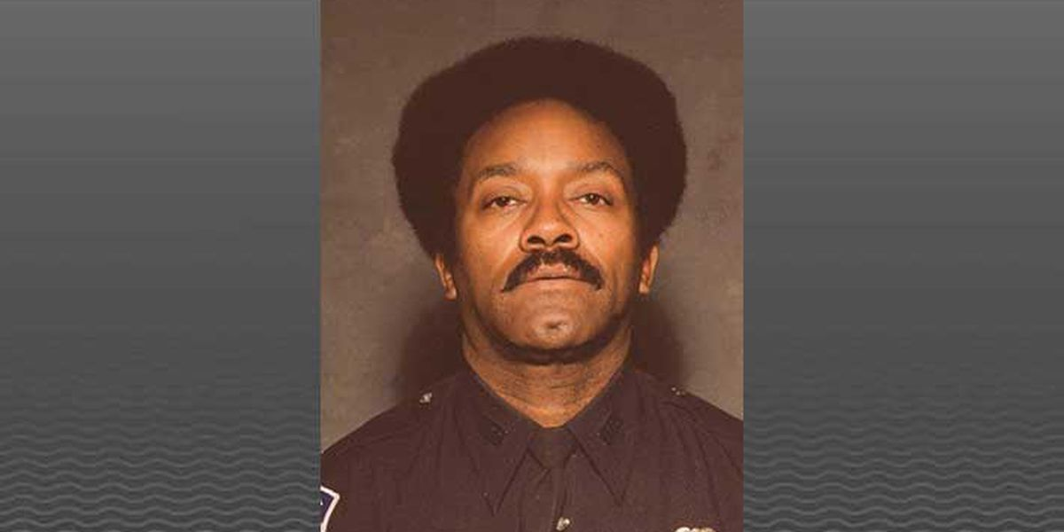 Black Police Officers Organization founder dies