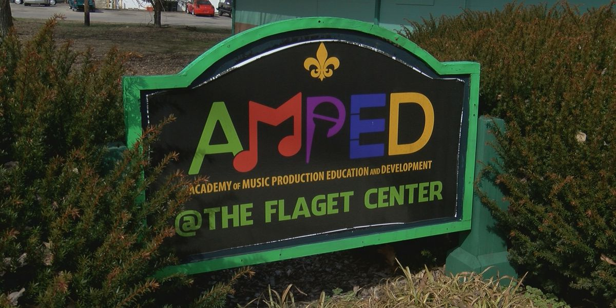 AMPED forced to reduce hours, close on certain days due to reduction of funding