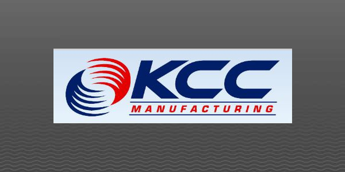 KCC Manufacturing to add 400 jobs with new HVAC facility in Jeffersontown