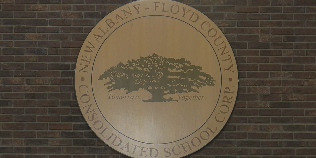 Floyd Co. voters to decide school safety tax referendum in Indiana primary