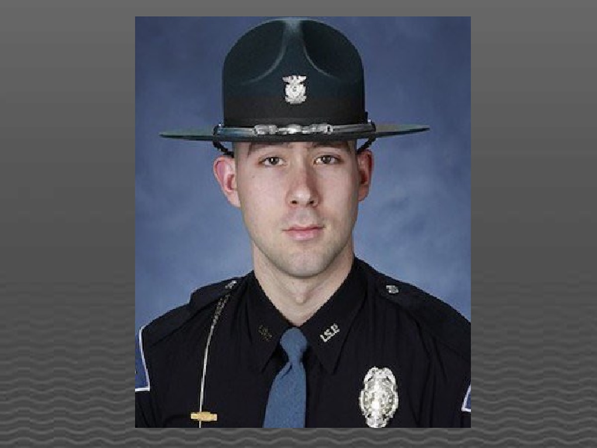 Funeral arrangements made for ISP trooper killed in line of duty