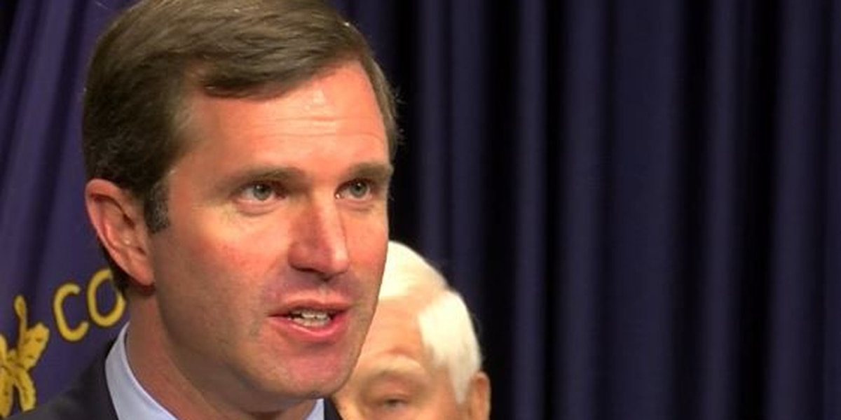 Oldham County dad, educator writes letter begging Beshear to re-open schools