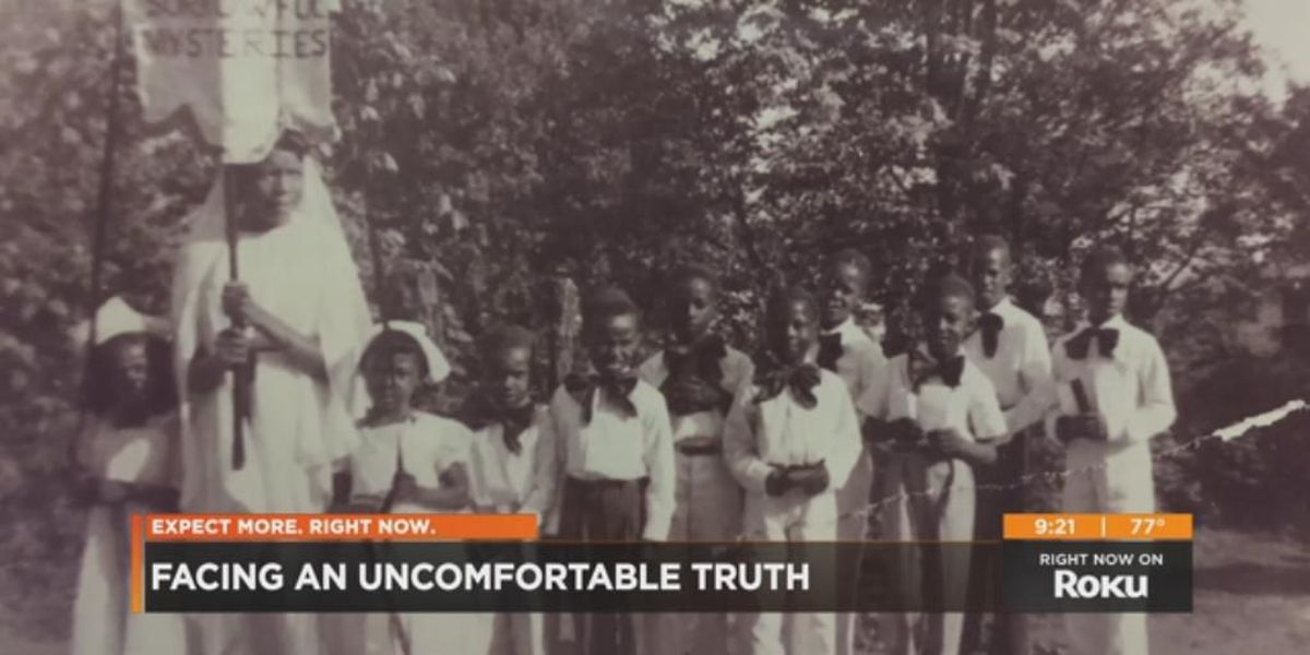 Facing an Uncomfortable Truth: Documentary uncovers the history of African-American Catholics