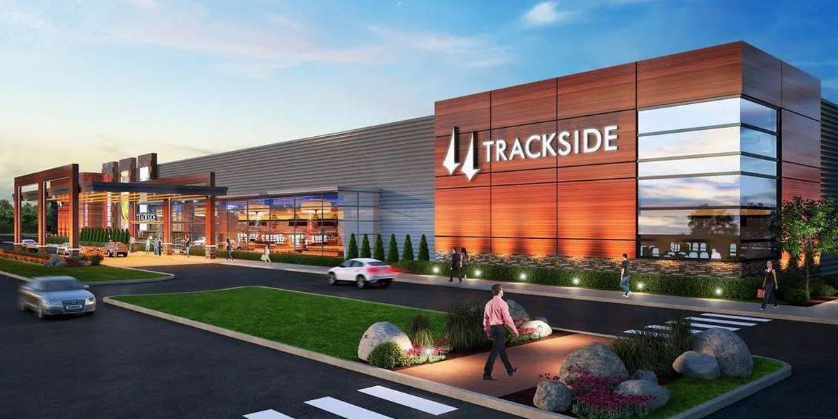Is new Churchill Downs gaming facility a big gamble?