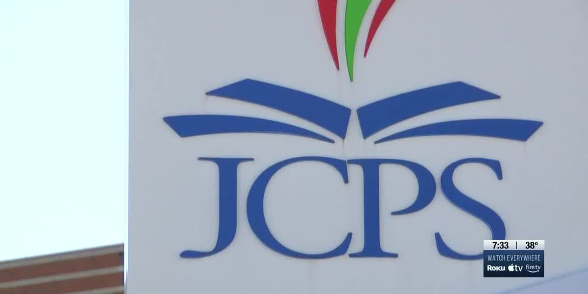 JCPS reopening plan updated; vaccinations for teachers could arrive this month