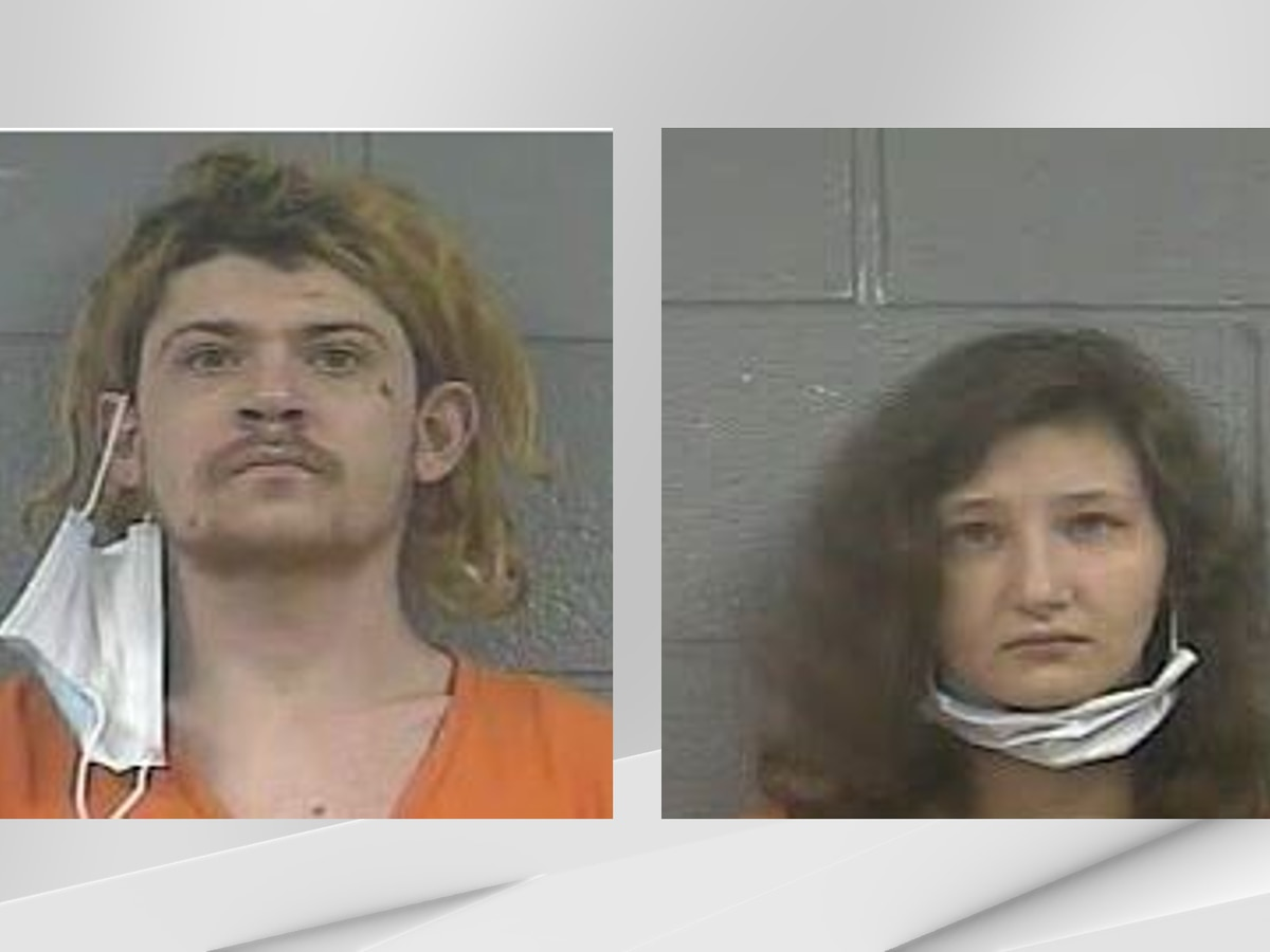 Shepherdsville parents arrested after baby found neglected, injured in home filled with bugs