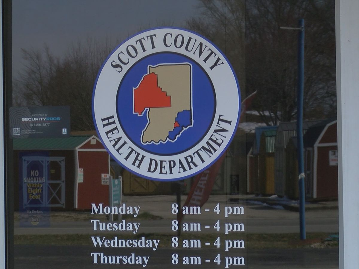 Southern Indiana sites awaiting doses, prepared to give out COVID-19 vaccine