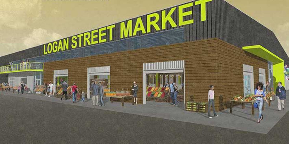 Shelby Park project includes farmers market, brewery, coffee
