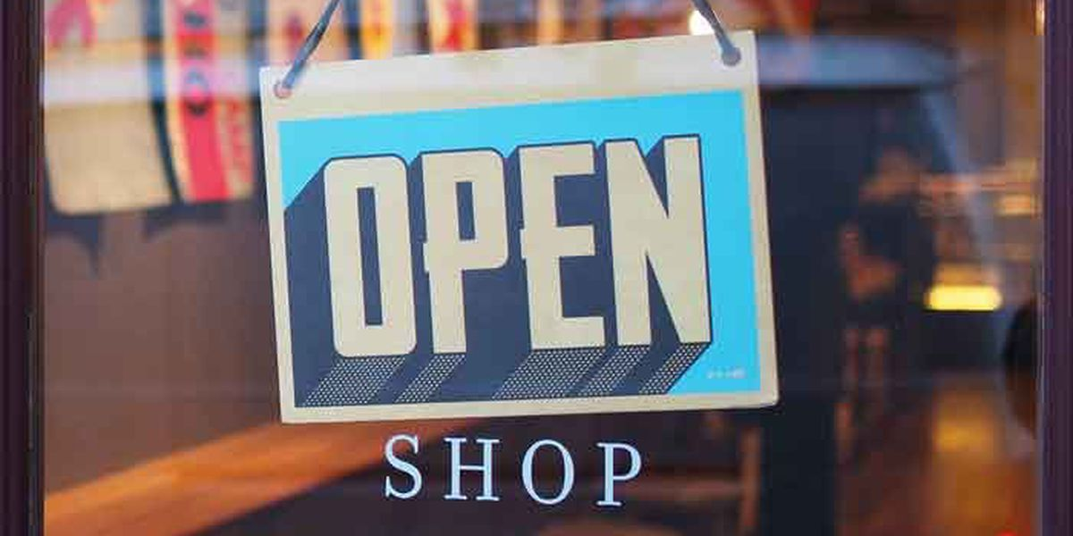 Holiday shopping on the brain? Shop local