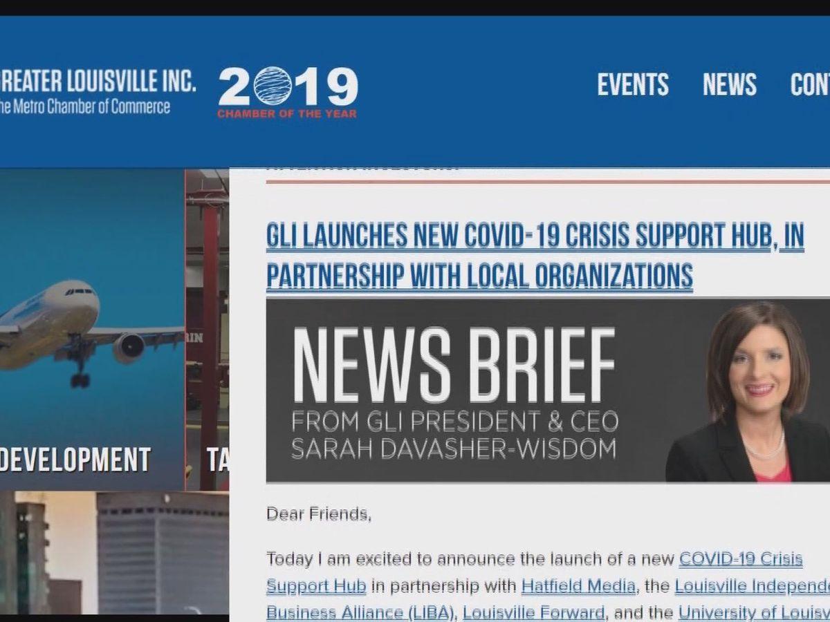 GLI seeks exit strategy from economic quarantine