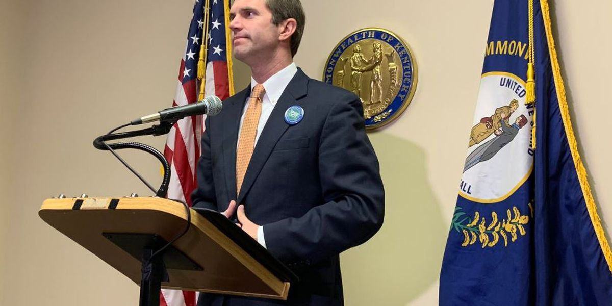 Community leaders voice support for Beshear's commitment to health insurance for black Kentuckians