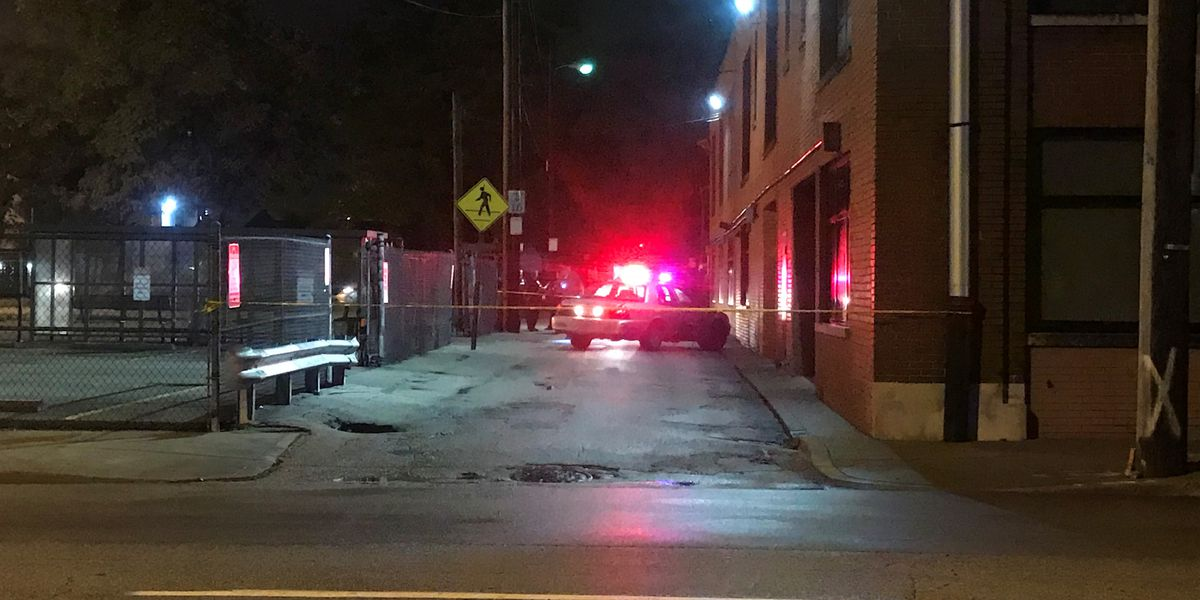 Man found dead in Phoenix Hill neighborhood