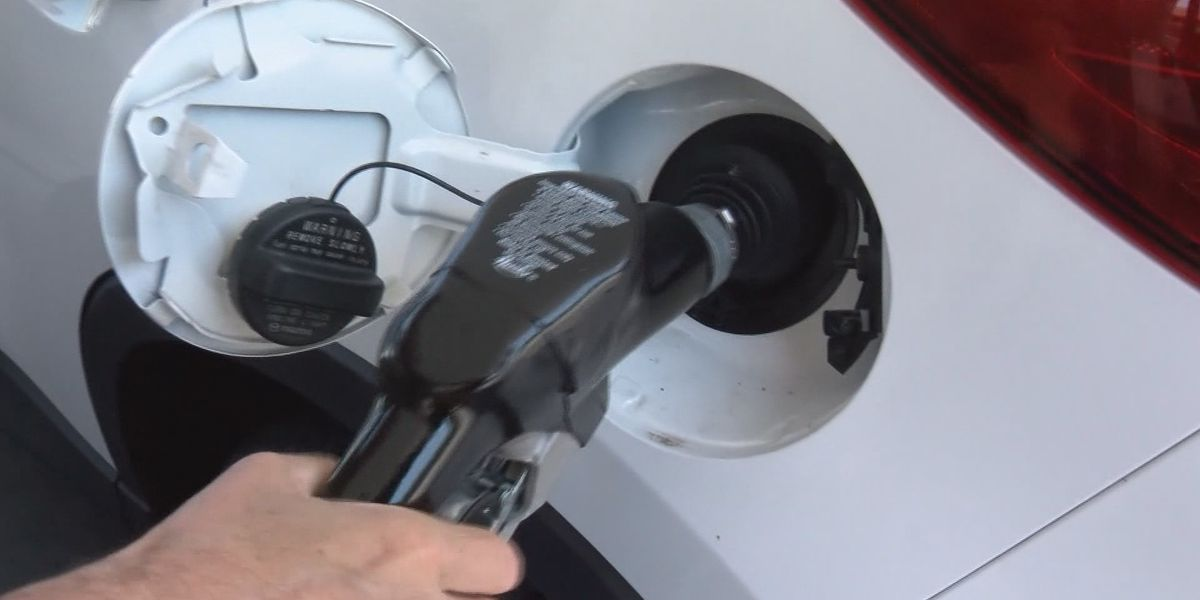 Could driving less force a new tax on gasoline?
