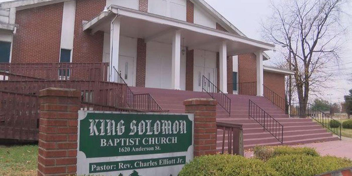 Emergency meeting held to address Louisville violence