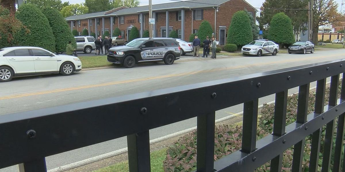 UPDATE: Coroner identifies victim in fatal Goldsmith Lane double shooting