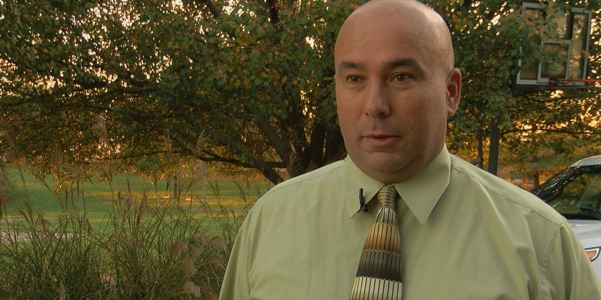 Newly elected Nelson County Sheriff ready to get to work solving Crystal Rogers case