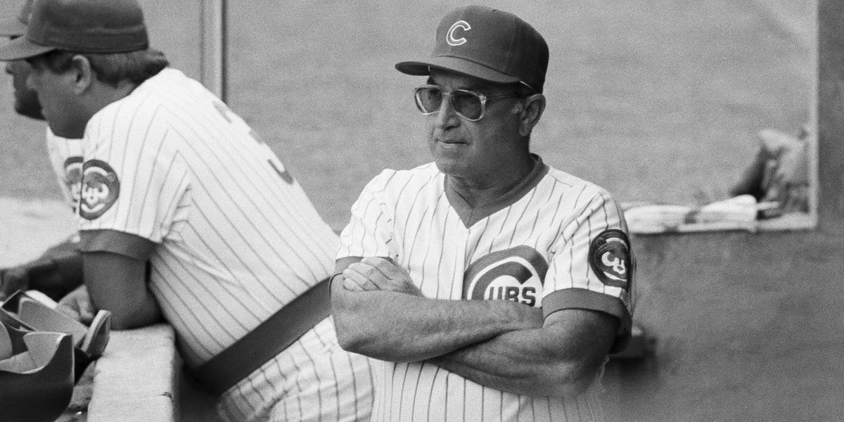 Former Royals, Cubs manager Jim Frey dies at age 88