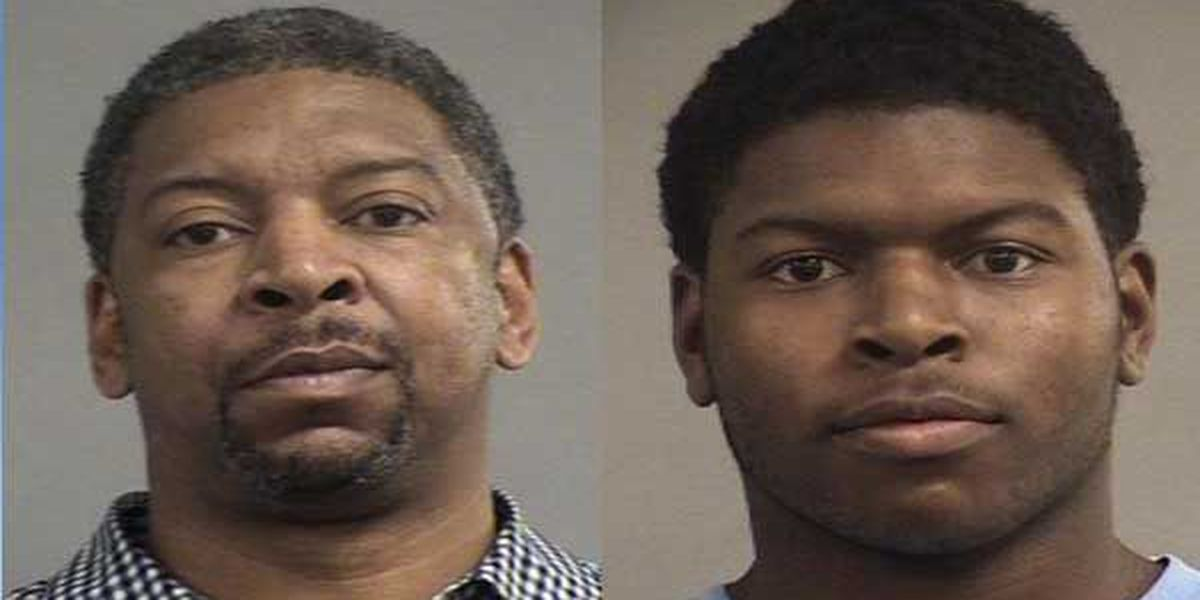 UPDATE: Father, son arrested following postgame assault of basketball coach