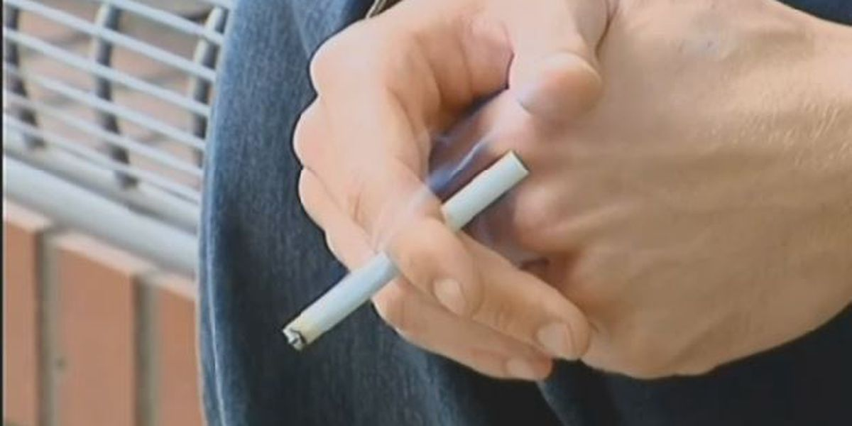 Want to stop smoking? There's a free program offered in Louisville that can help