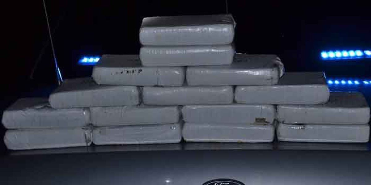 KSP: $1.5M of heroin seized during traffic stop