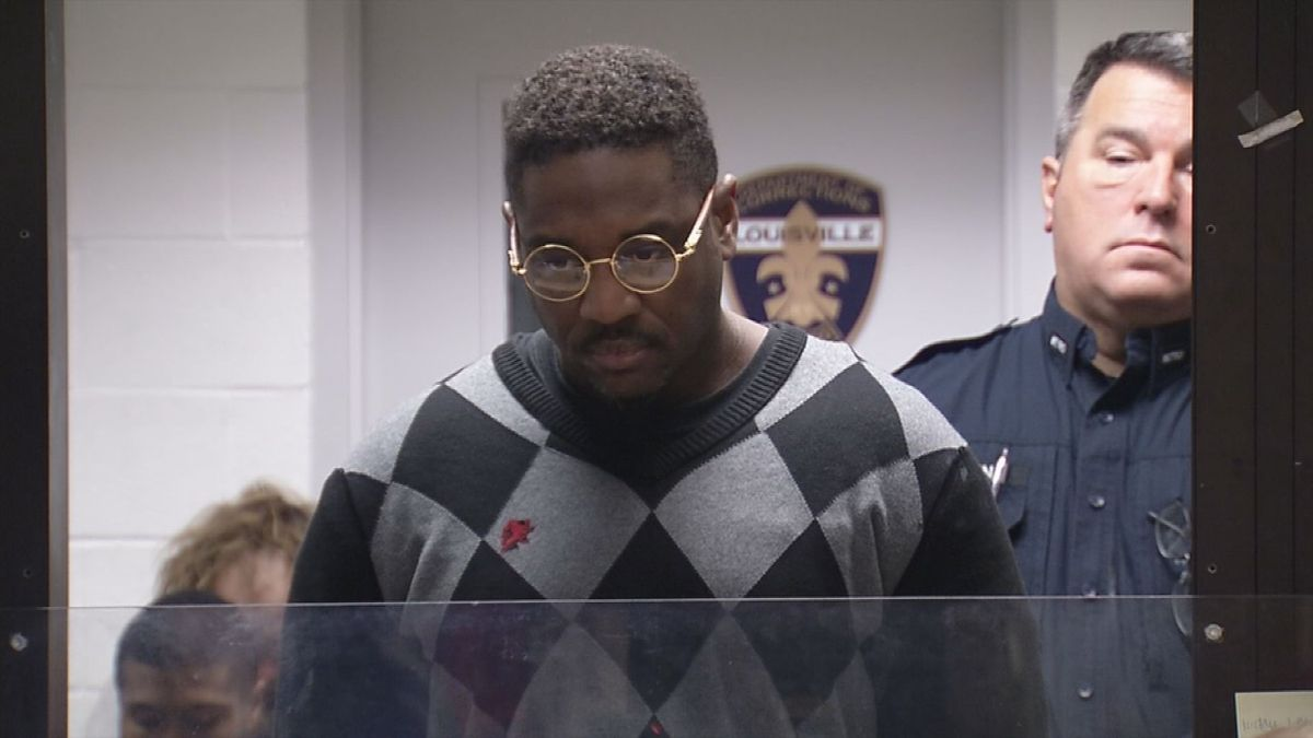 Man accused of raping, beating two women