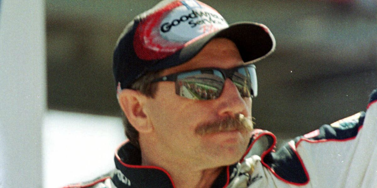 NASCAR pays tribute to legend Dale Earnhardt, an N.C. native, 20 years after death