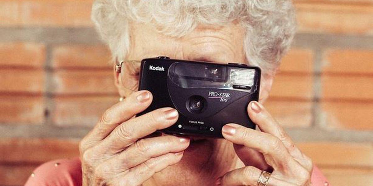 GE looking for Great American Grandma