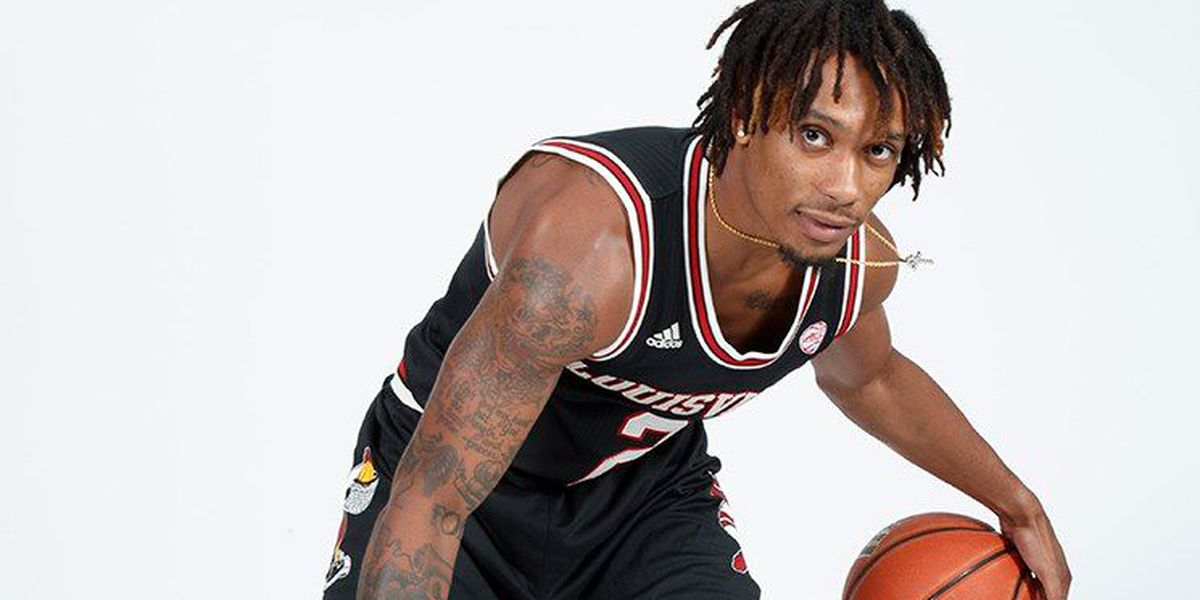 Cards land graduate transfer Khwan Fore from Richmond