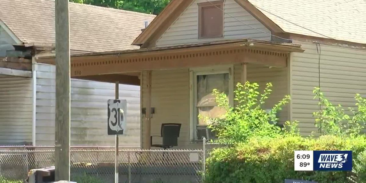 Louisville Metro Council plans to rehabilitate homes to fill neighborhoods