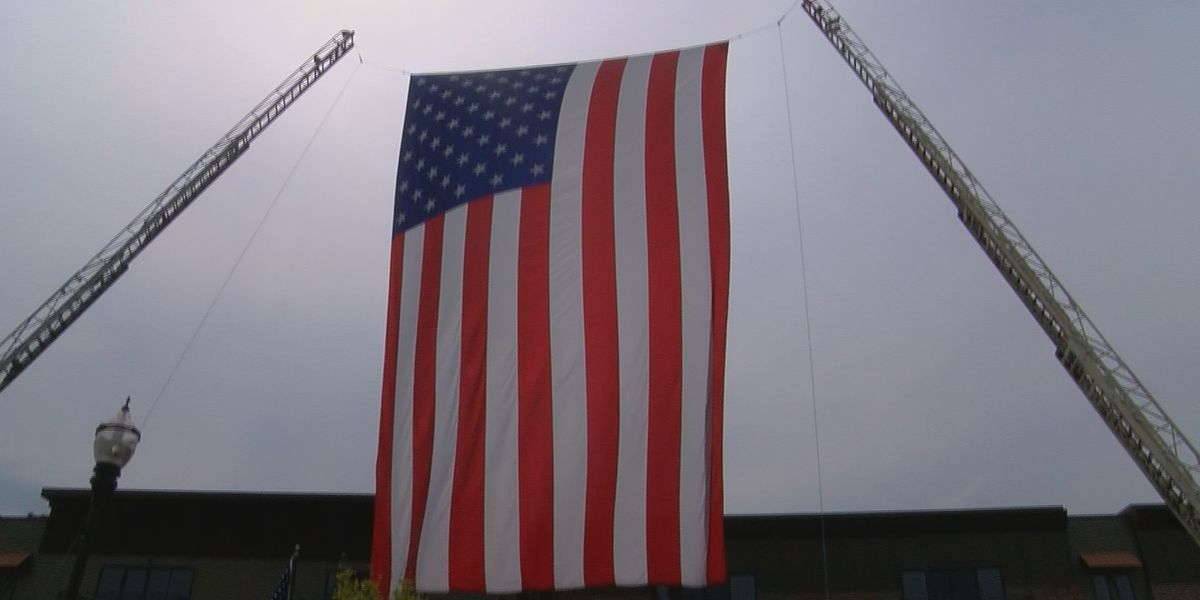 Vintage Fire Museum honors firefighters lost in 9/11 attacks