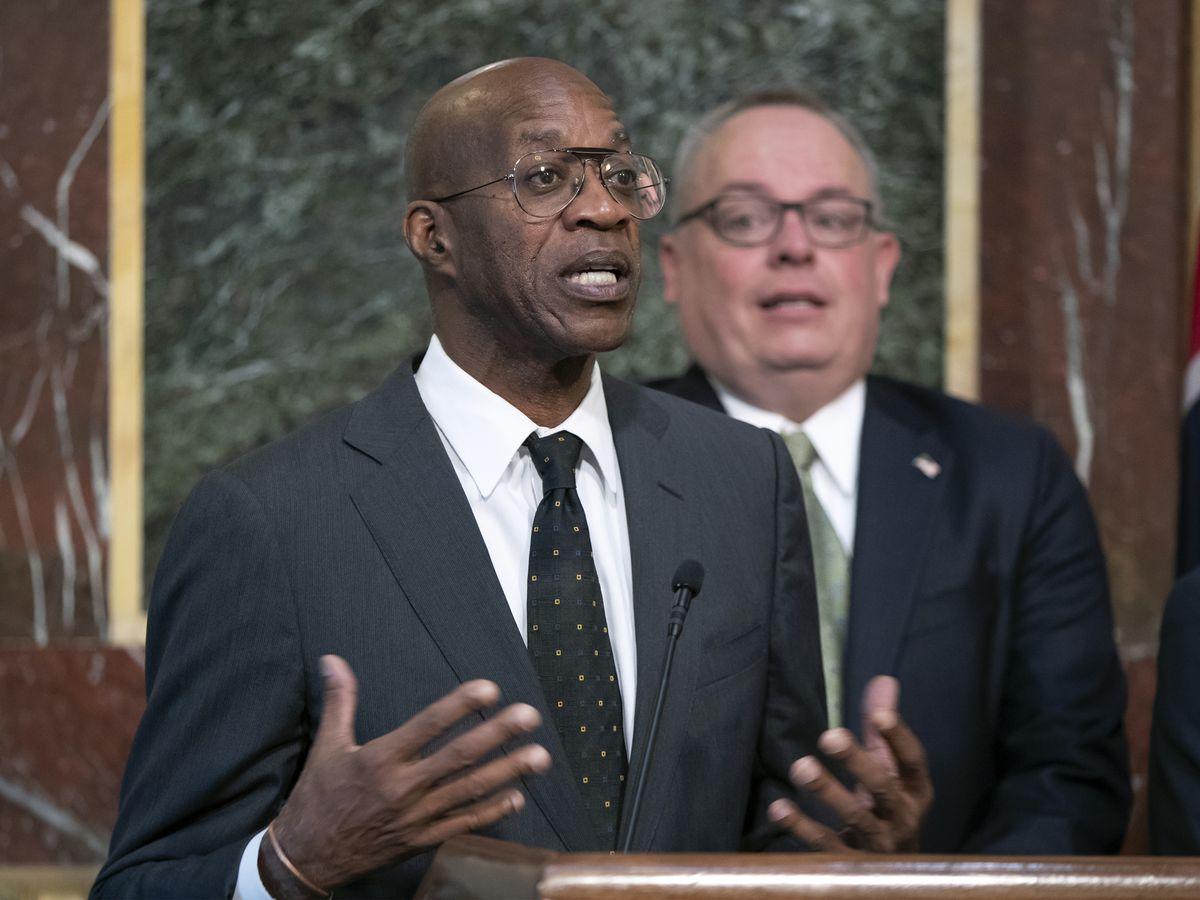 APNewsBreak: Moses asks for thorough review of WADA culture