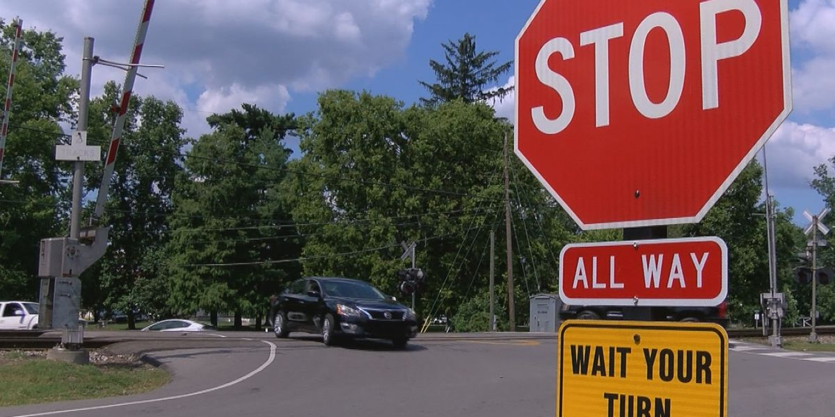 Parents, community leaders upset over crossing-guard cuts just before new school year
