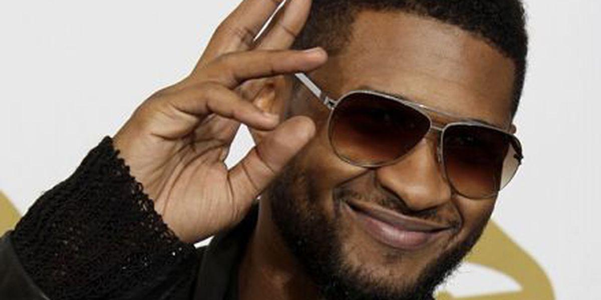 Usher set to headline 2019 Trifecta Gala