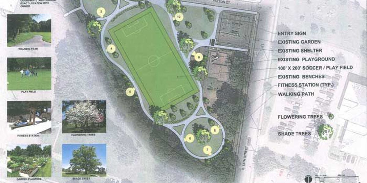 Fall opening slated for Algonquin sports complex