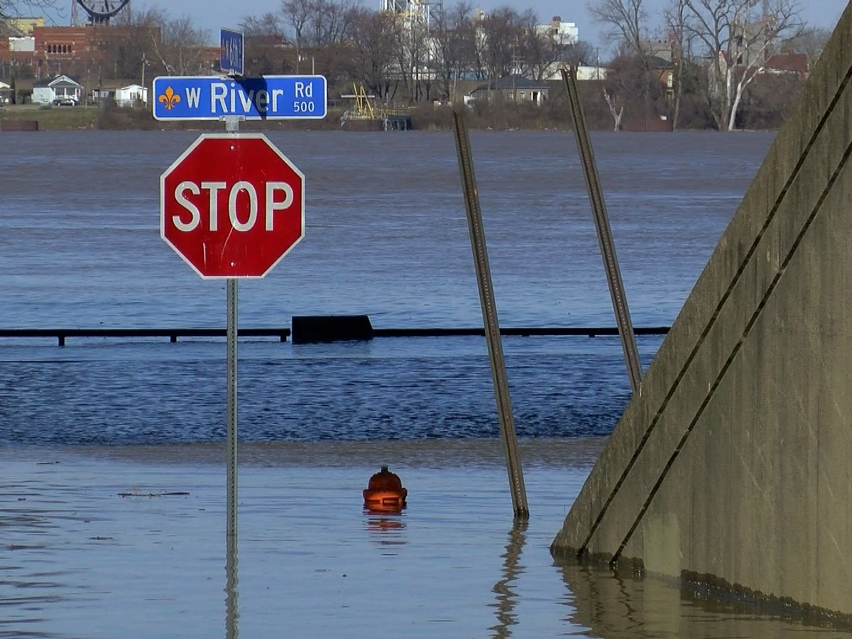 UPDATE: More road closures announced due to flooding