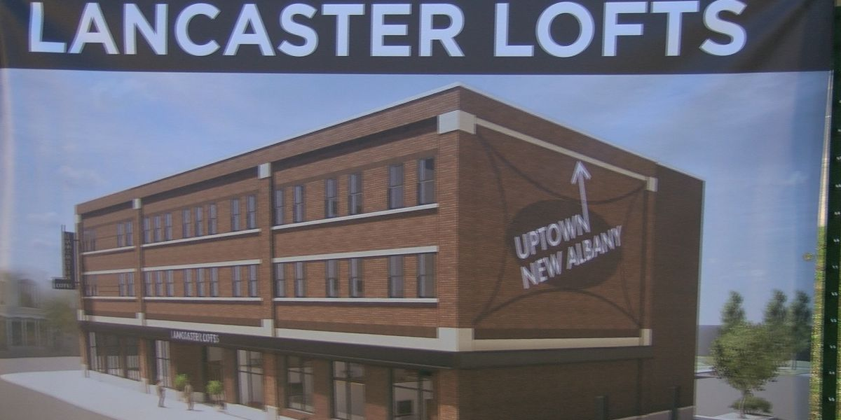 New affordable housing coming to New Albany