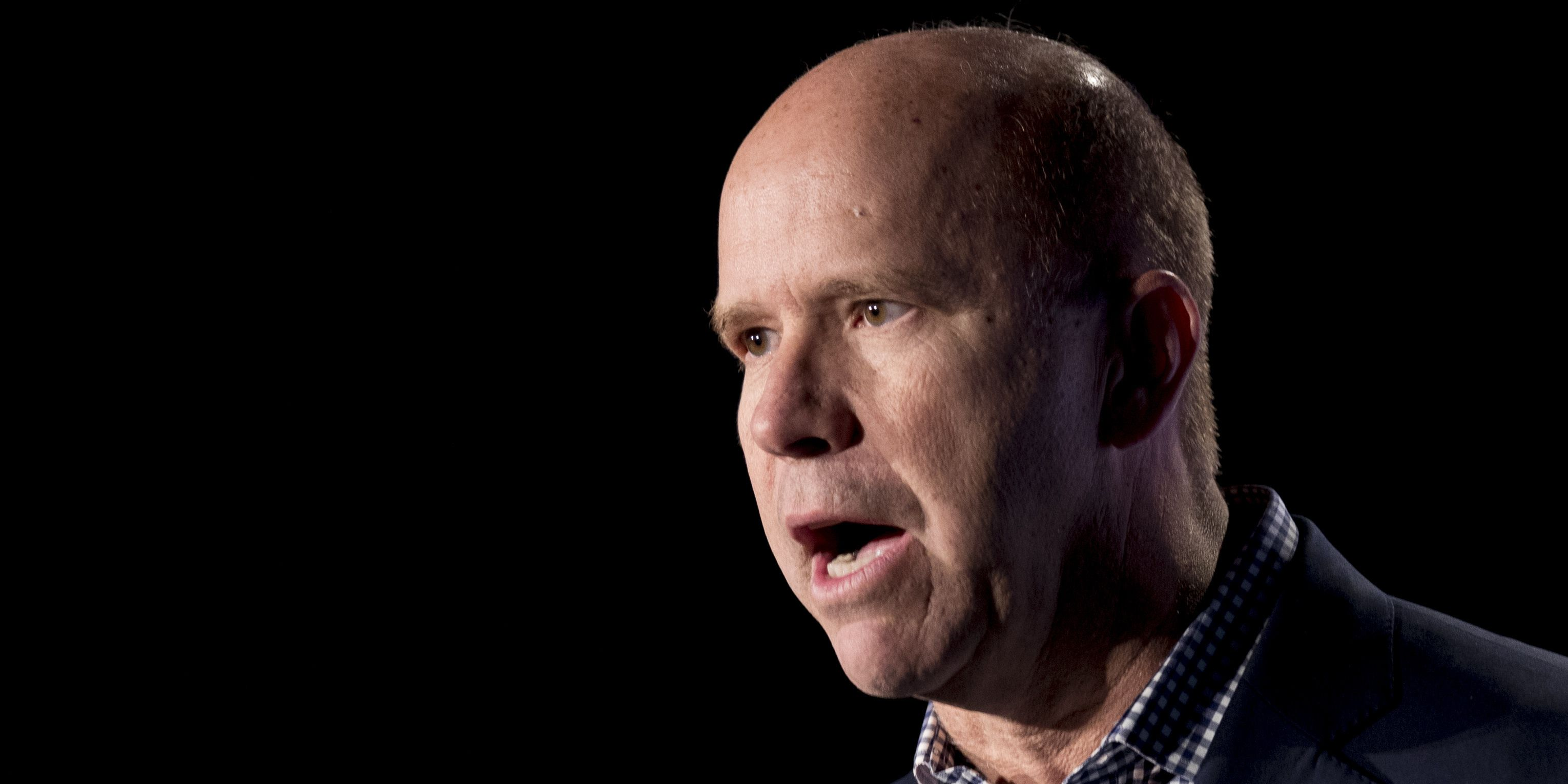 John Delaney withdraws from 2020 presidential race