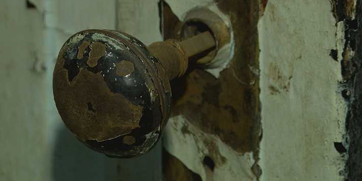 Ghost hunters reveal spooky sounds in Old Louisville Jail