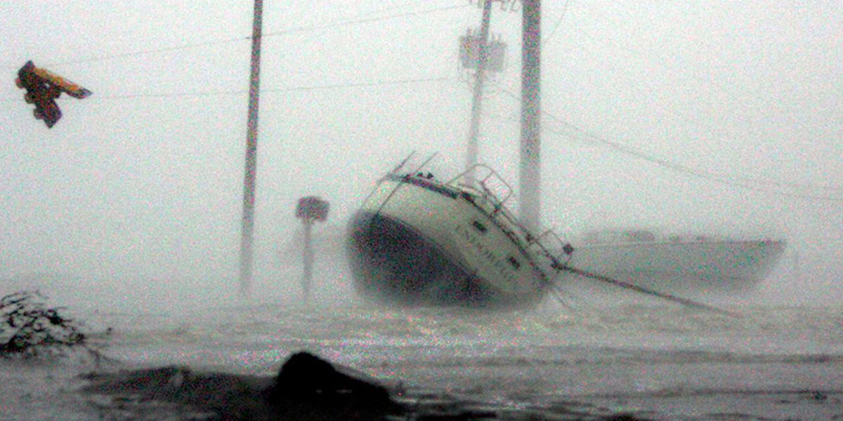 From Katrina to Galveston: The worst hurricanes to hit the U.S.