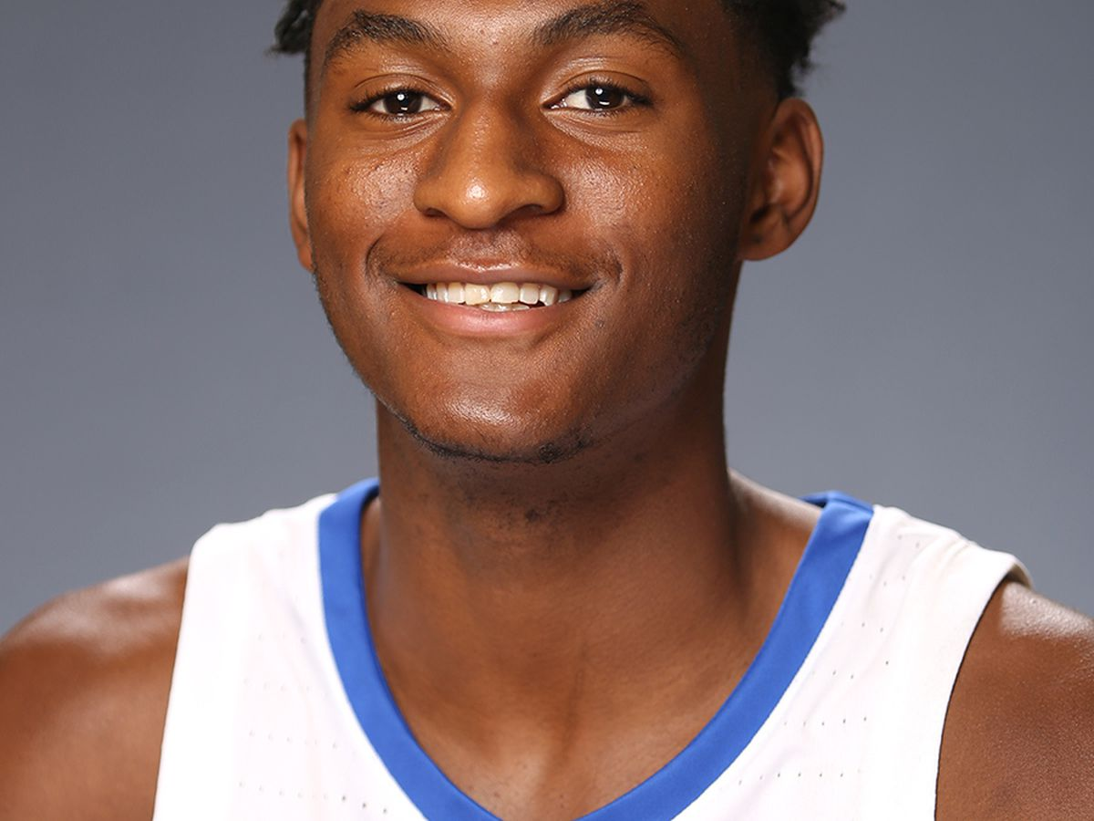 Career night for Quickley keys 69-60 win for #8 UK at Texas A&M