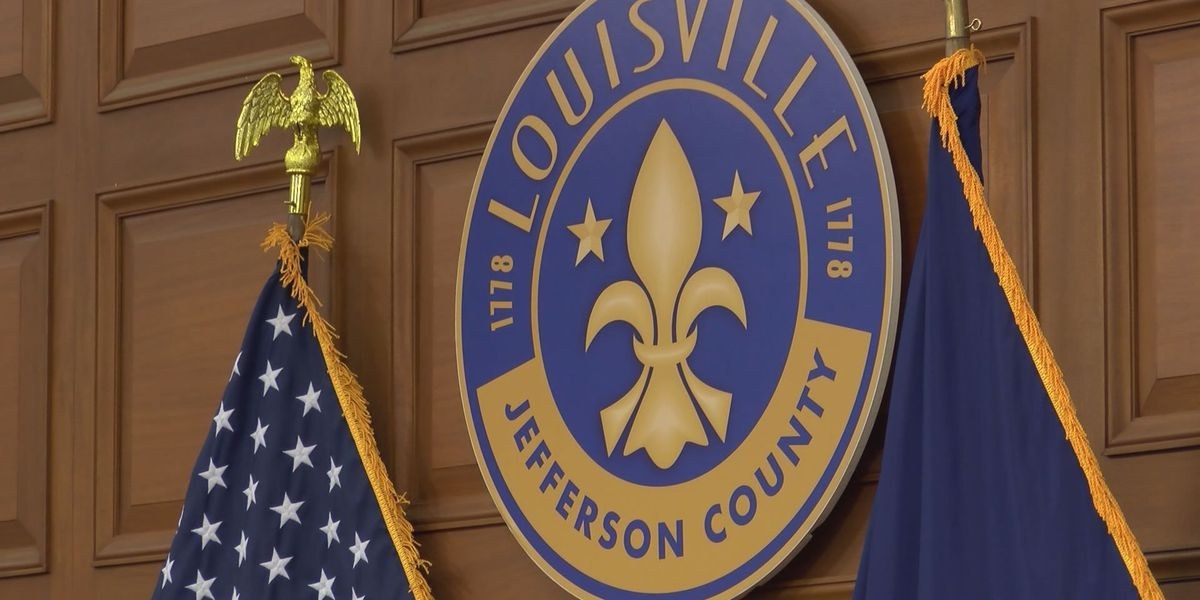 Louisville Metro Council looks for options during state pension crisis