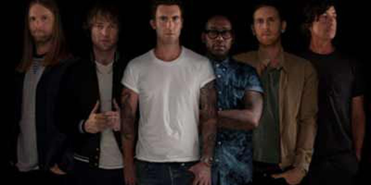 Maroon 5 Concert Ticket Giveaway Official Rules