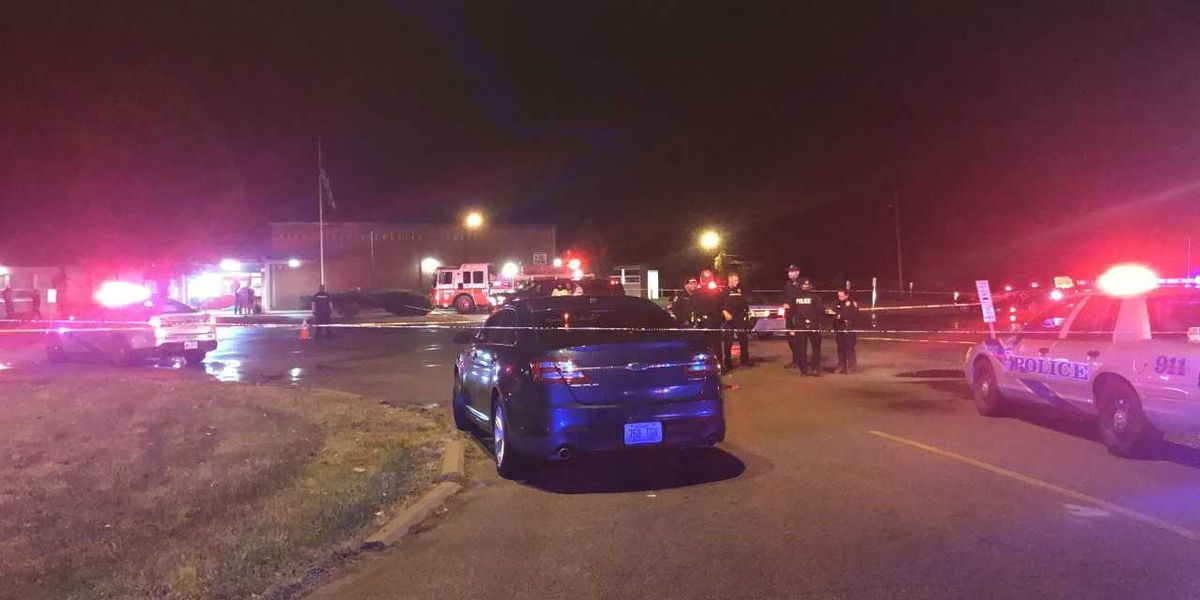 Shooting at Crums Lane Elementary leaves 1 dead, 1 injured