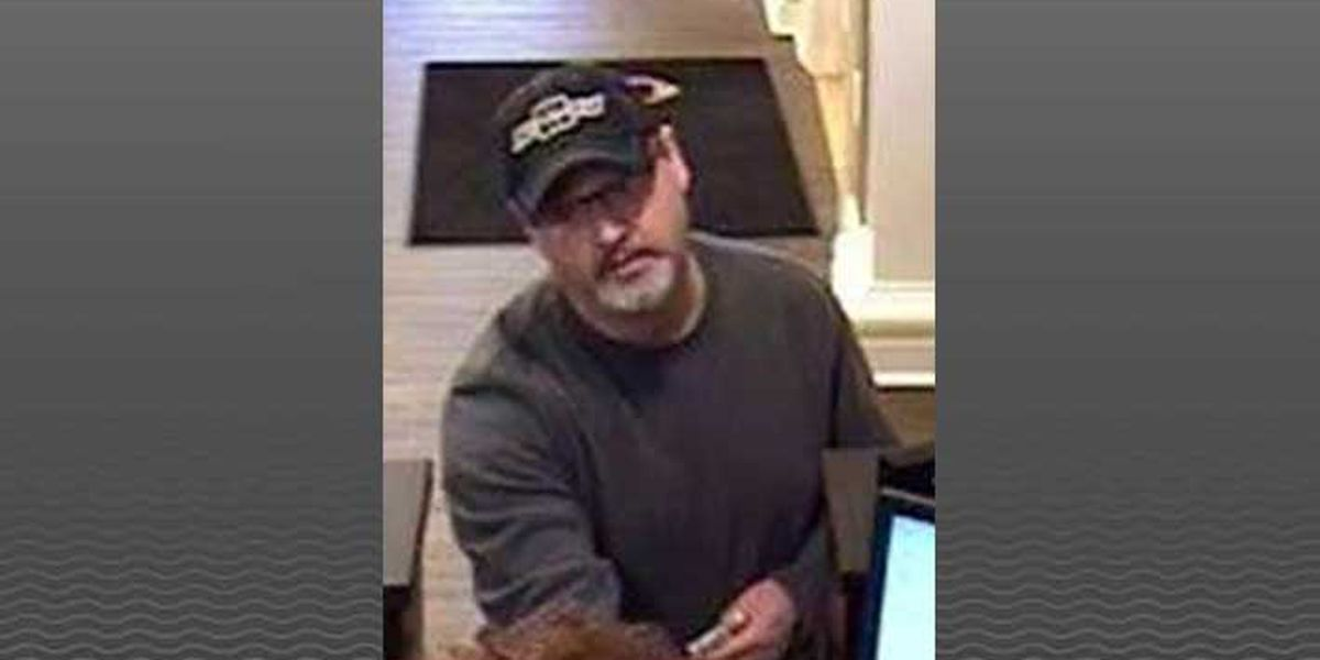 FBI: Suspect wanted in 7 bank robberies in 6 states has ties to KY