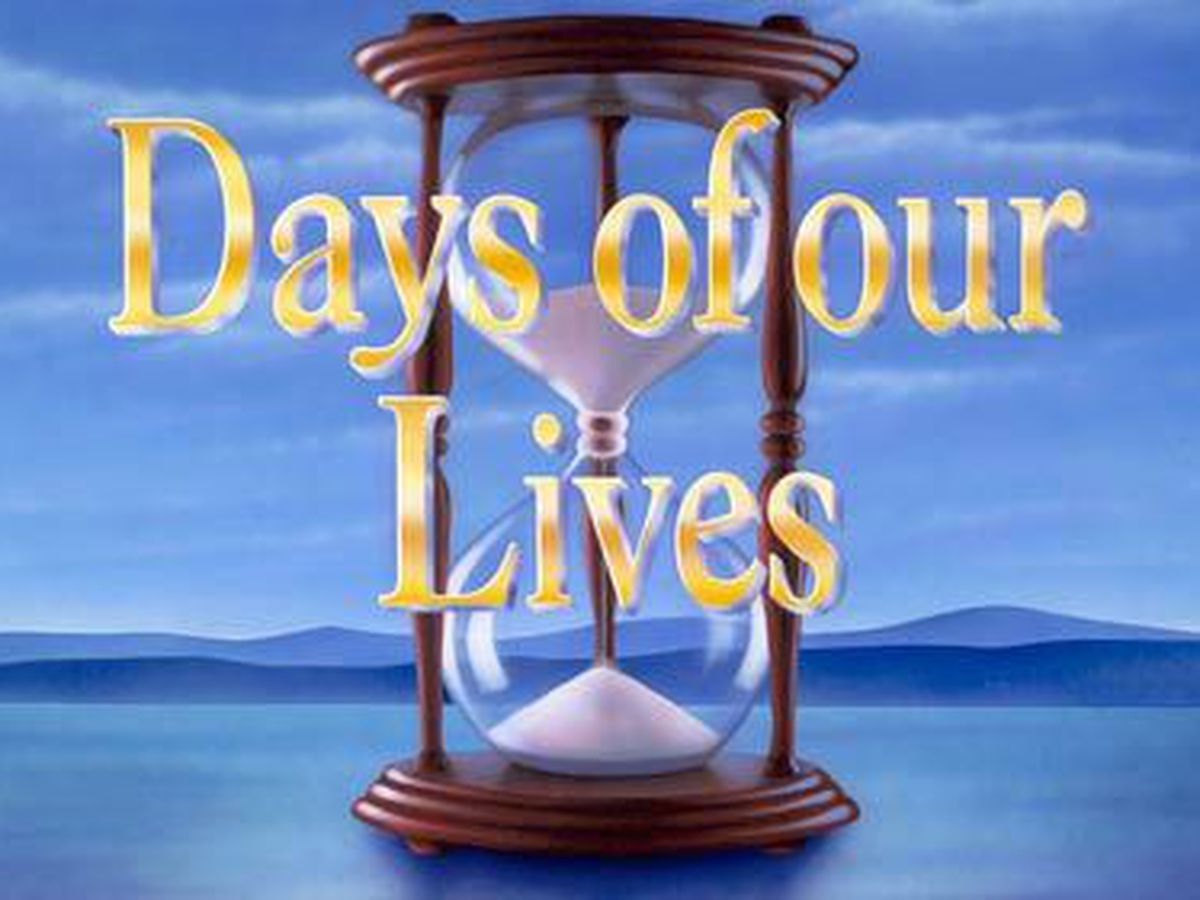 DVR ALERT: 'Days of Our Lives' will air at 2 a.m. Saturday due to Ali memorial coverage