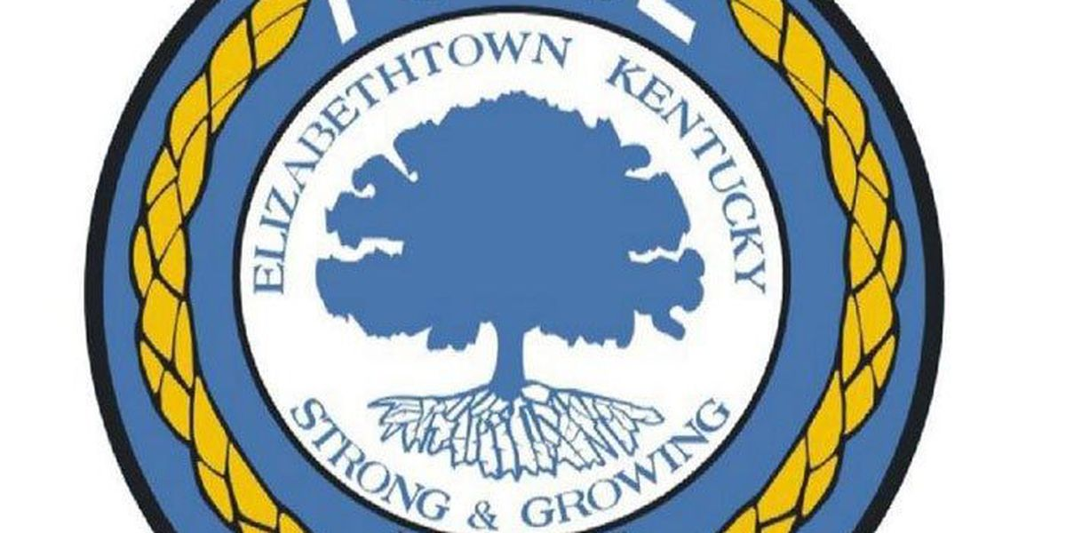 Elizabethtown Police warn of 'serial residential burglary spree'