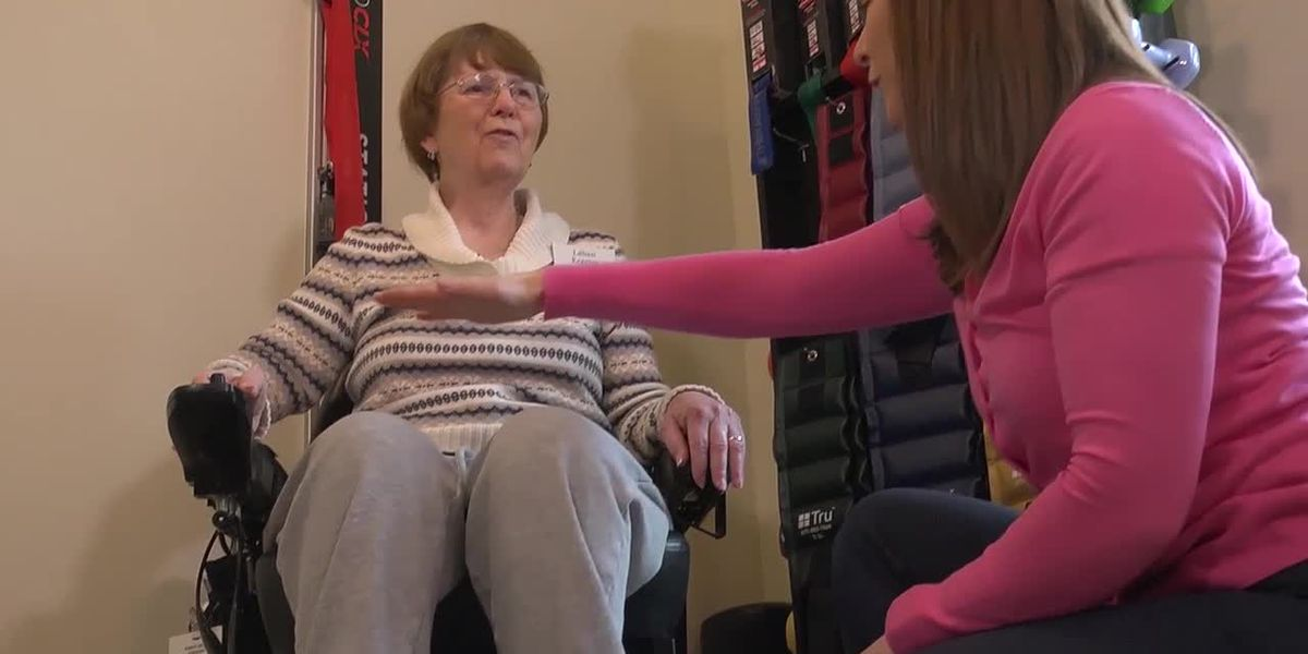 New partnership offers various forms of therapy at senior-living facility