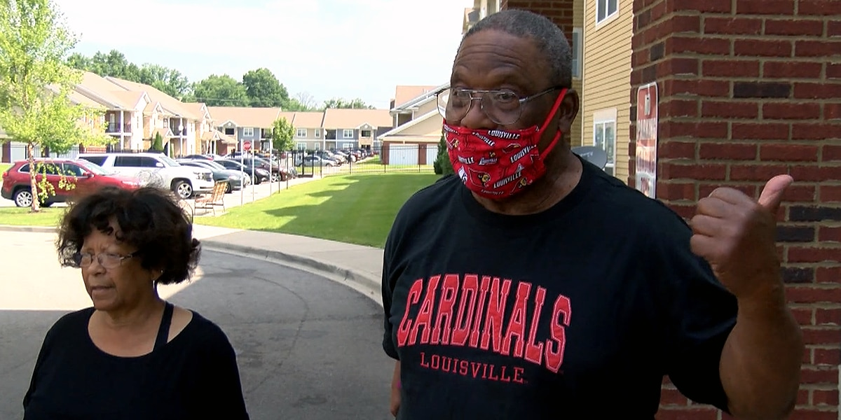 Residents of Newburg senior living community fed up after string of apparent shootings nearby